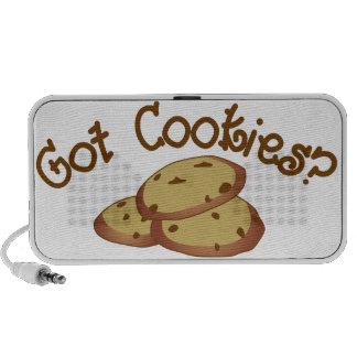 Got Cookies? Mini Speaker