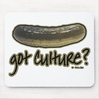 Got Culture? Mouse Pad