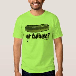 Got Culture? T-shirt