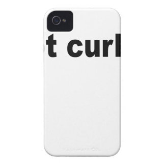 Got Curls Women s T-Shirts png iPhone 4 Case-Mate Case