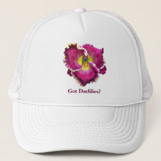 Got Daylilies? Hat
