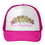 Got Daylilies? Trucker Hats