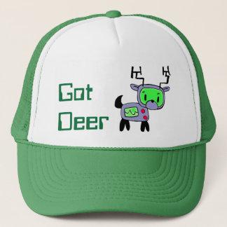 Got Deer Trucker Hat