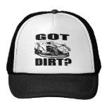 Got Dirt? Dirt Modified Racing