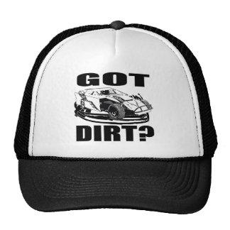 Got Dirt? Dirt Modified Racing Hat