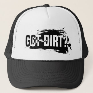 Got Dirt? Hat