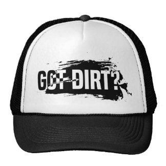 Got Dirt? Hat