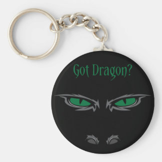 Got Dragon Key Ring