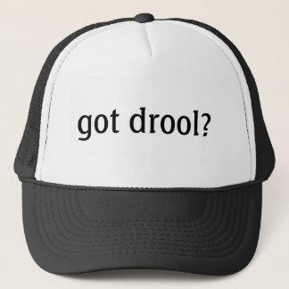 got drool? Hat