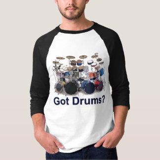 Got Drums? Tshirts