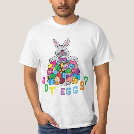 Got Easter Eggs? Men's T-Shirt