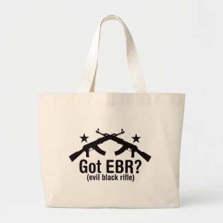 Got EBR? AK47 Canvas Bags