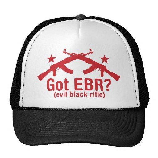 Got EBR? AK47 Cap