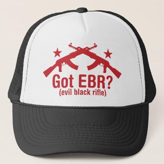 Got EBR? AK47 Trucker Hat
