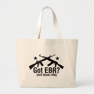 Got EBR? AR15 and AK47 Bags