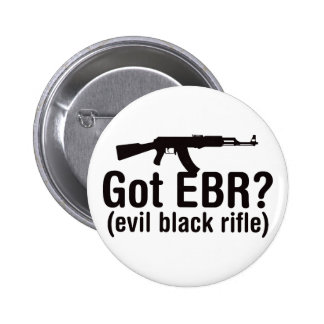 Got EBR? Basic AK47 Pin