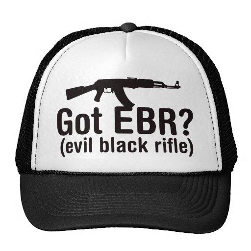 Got EBR? Basic AK47 Hats