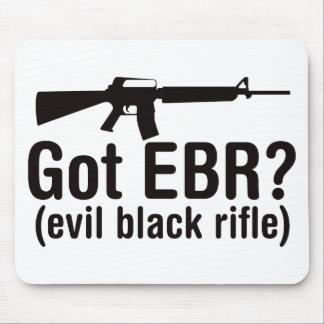 Got EBR Basic AR15 Mouse Mats