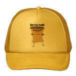 Got Egg Roll! (Hat) Cap