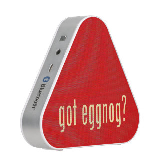 got eggnog?