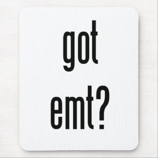 got emt? mousepads