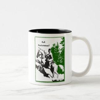 Got Endurance? Mug