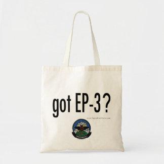 got EP3? tote