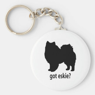 Got Eskie Keychains