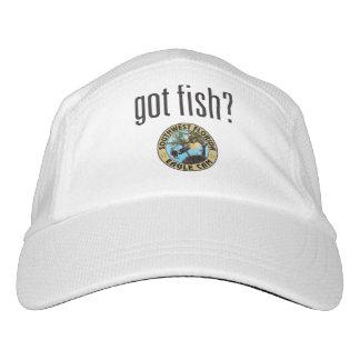 Got Fish? Southwest Florida Eagle Cam Hat
