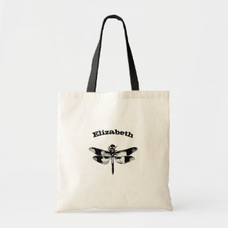 Got Flying Wings / Dragonfly Personalized