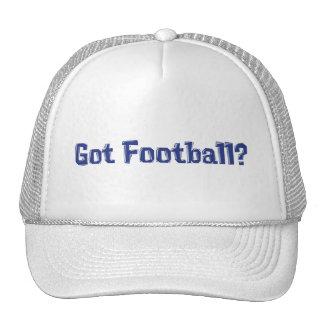 Got Football Gifts Mesh Hats