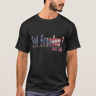 Got Freedom? USA 2008 T-Shirt
