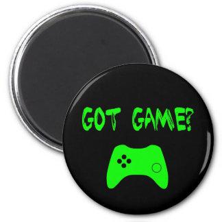 Got Game?  Funny Gamer Magnet