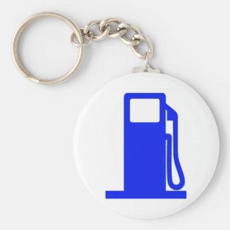 Got Gas? Key Ring
