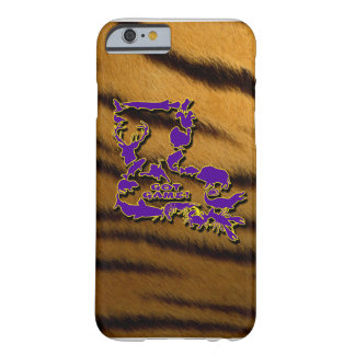 GOT GME TIGER FAN BARELY THERE iPhone 6 CASE