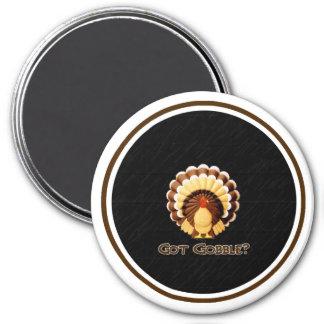 Got Gobble? Magnet