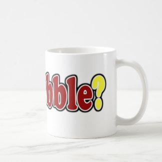 got gobble? coffee mugs