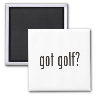 got golf? magnet