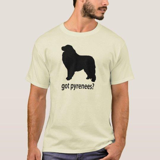 Got Great Pyrenees T-Shirt