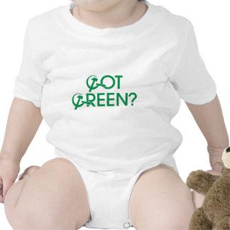 Got Green? Tees