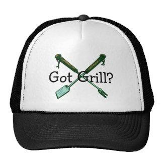Got Grill Cap