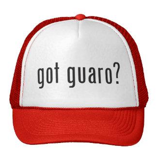 Got Guaro Hats