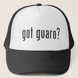 Got Guaro Trucker Hat