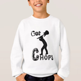 Got Guitar Chops? Sweatshirt