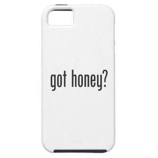 got herbs iPhone 5 cover