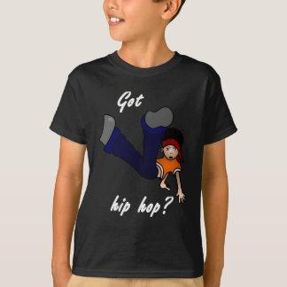 Got hip hop? T-Shirt
