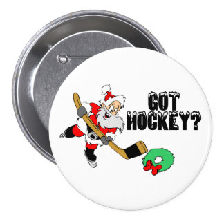 Got Hockey? Pin