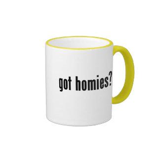 got homies? mugs