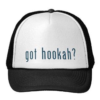 got hookah cap