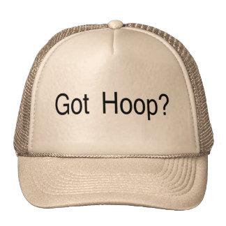 Got Hoop Cap